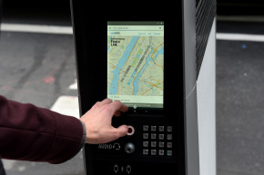 People Are Using NYC's Public Wi-Fi Kiosks To Masturbate