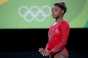 Hackers Release Drug Test Results Of Simone Biles & Serena Williams