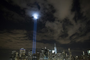Facebook's Trending Bots Think 9/11 Was An Inside Job