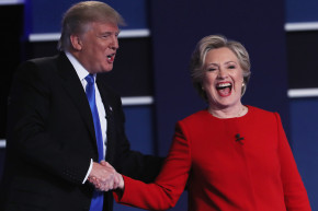 Hillary Clinton And Donald Trump Ignored Important Sports Issues