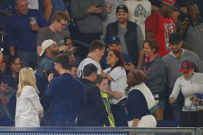 Genius Loses Ring While Proposing At Yankees Game