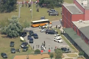 Two Students Reported Injured in South Carolina School Shooting