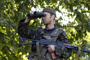 Could Ukraine's War Finally Be Over?