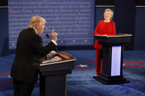 Clinton May Have Won The Debate, But Trump Definitely Lost