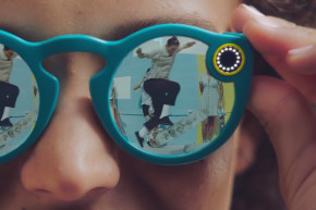 Snapchat Is Making Sunglasses With Built-In Cameras