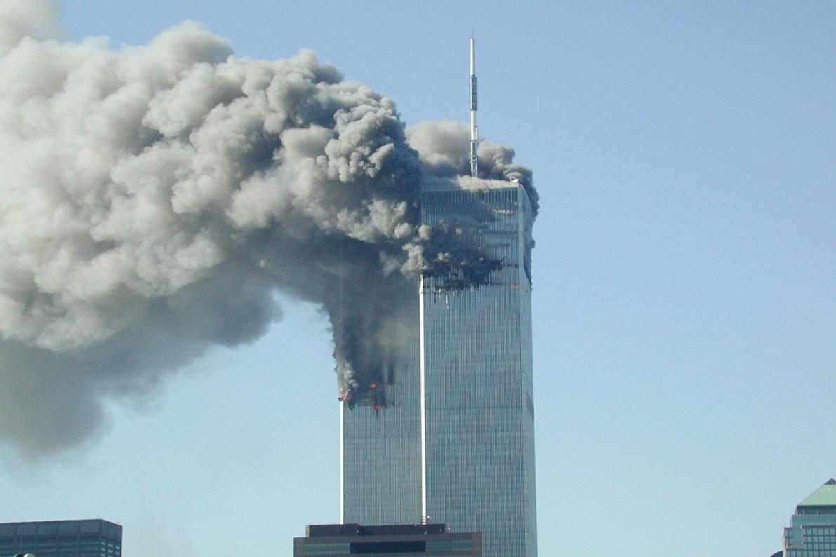 terrorist attack on world trade center media essay Ultius, inc sample essay on 9/11 world trade center attacks  patriot act post 9/11 terrorism united states world trade center  social media for the latest.