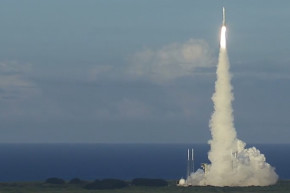 NASA Successfully Launches Mission To Asteroid