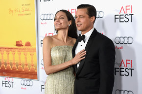 And The Biggest News Of The Week Is… Brangelina
