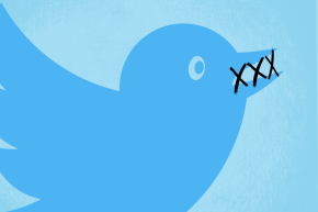 Twitter Seems To Be Working On Anti-Harassment Tools