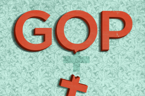 How The Once Pro-Women GOP Ended Up The Party Of Trump