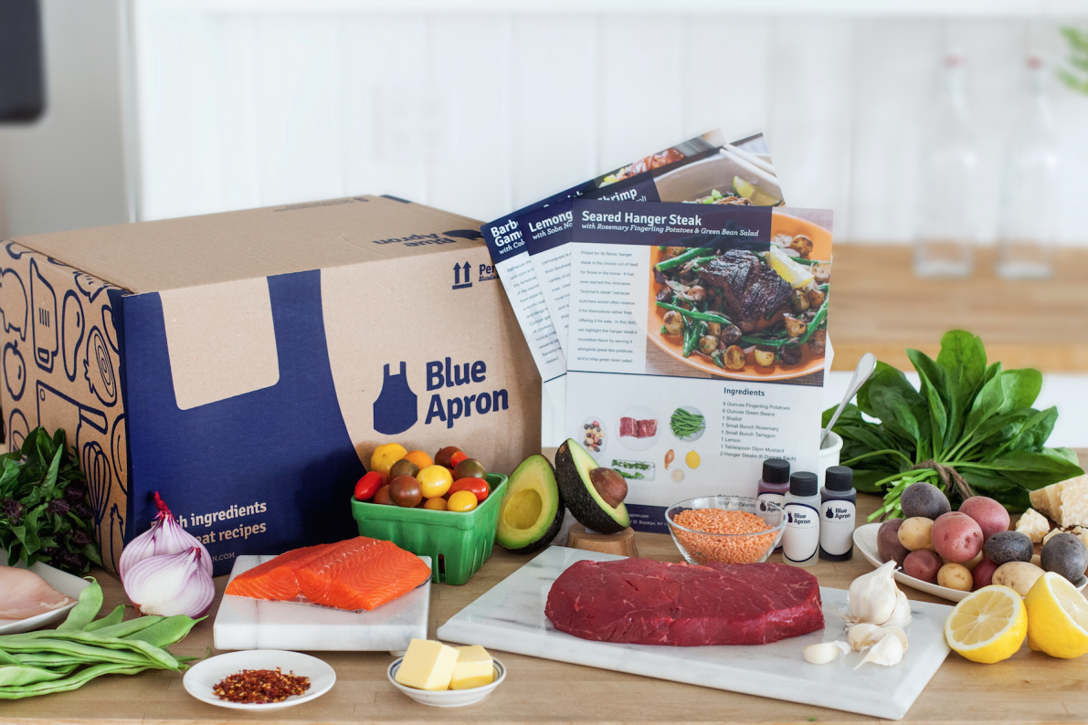 Blue apron working conditions - Blue Apron S Growth Blamed For Reportedly Terrible Work Conditions Vocativ