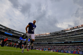 New York Giants Kicker Admits: 'I Have Abused My Wife'