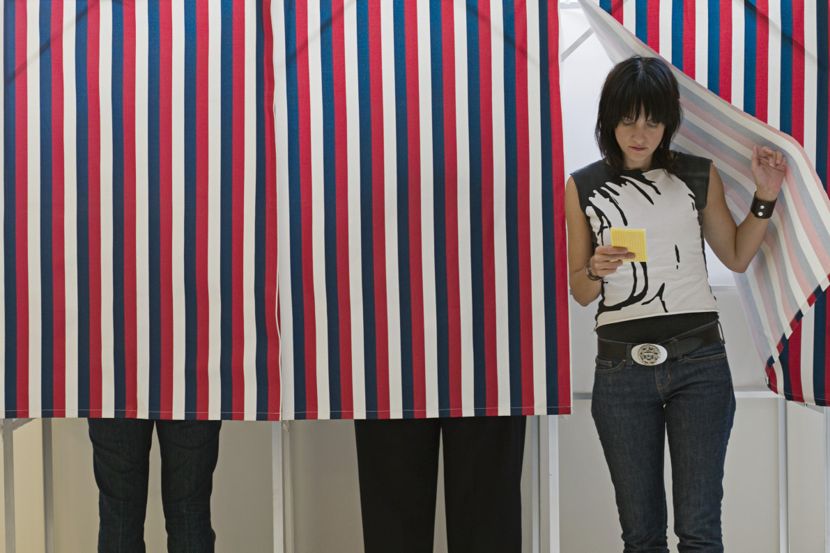 Ballot selfies could land you in jail in Colorado