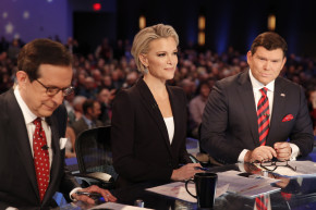 Megyn Kelly's Looking For $20 Million Yearly Salary