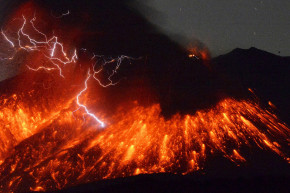 Scientists Could Soon Predict Volcanic Eruptions