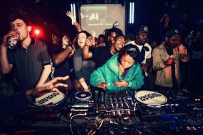 Boiler Room Will Soon Livestream Its Dance Parties In VR
