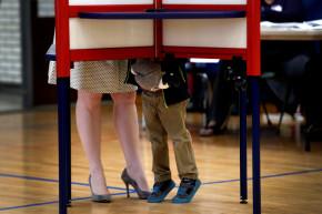 Iowa Woman Votes For Donald Trump Twice