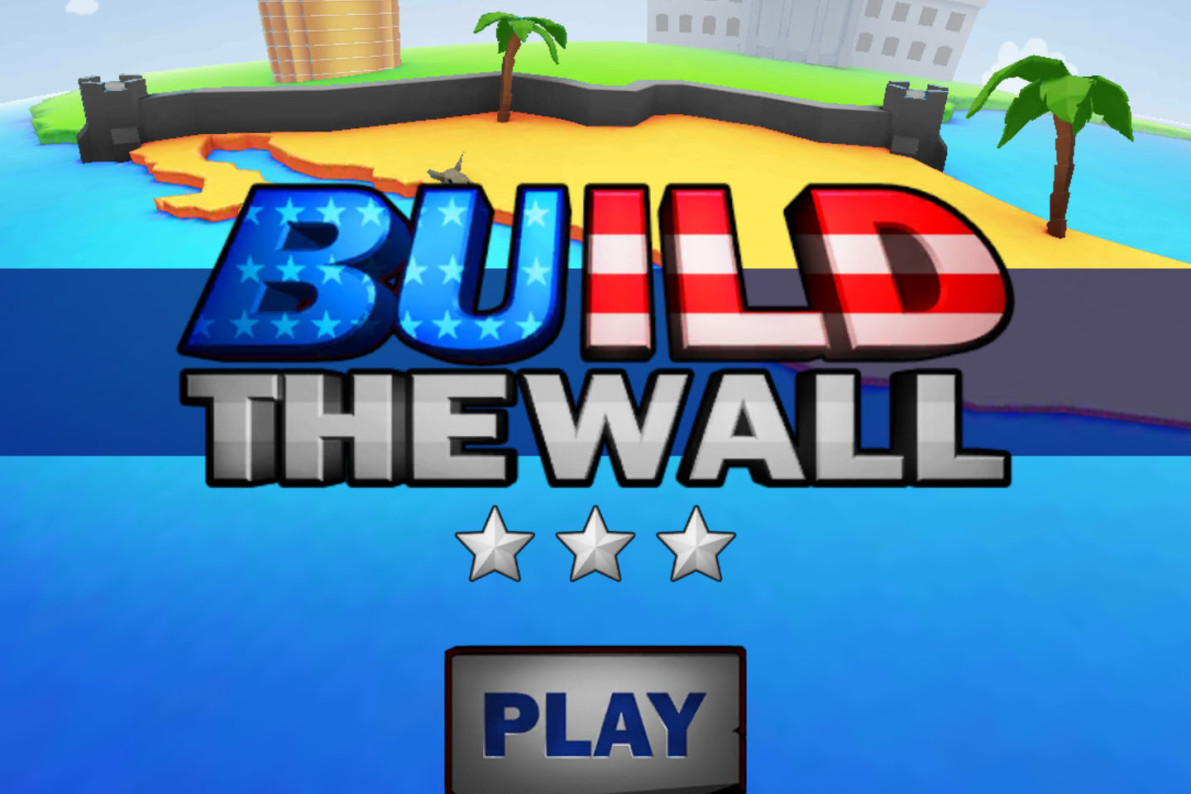 Build The Wall : Why apple keeps rejecting the 'build wall game vocativ