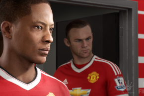 No, People Are Not Mad That FIFA 17's Main Character Is Black