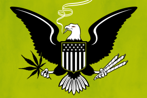 One In Four Americans Could Live In Legal Weed States After Tuesday