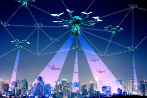 AT&T And NASA To Build National Drone Tracking System