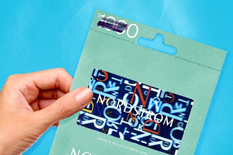 PSA: Don't Put $1,000 On A Gift Card - Vocativ