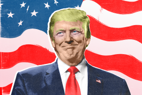 Defying The Odds, Donald Trump Wins Presidency