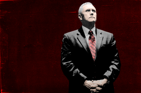Let's Not Forget How Awful Pence Is For Women