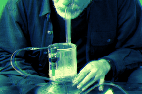 The Bongfather: Using Science To Get The Perfect Hit