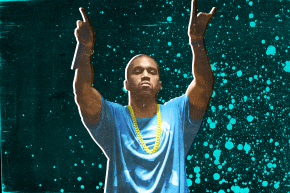 Conspiracy Theorists: Kanye Is Being Reprogrammed For Speaking Out