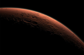So You Want To Go To Mars? Here's Everything You Need To Know