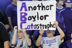 Good News: Baylor Football Is Kinda Screwed