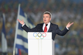 The Clash Between IOC And WADA Isn't Getting Any Better