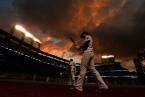 MLB's Brewing Labor Clash Won't Hurt The Hot Stove