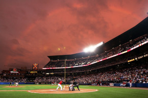 Road To New Braves Stadium Will Force Loyal Fan Out Of Home