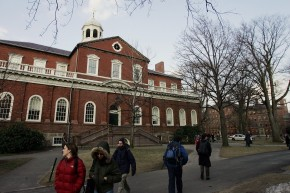 Harvard Cancels Men's Soccer Season Over Sexual Scouting Reports