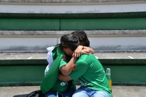 Chapecoense Rivals Offer Help After Fatal Plane Crash