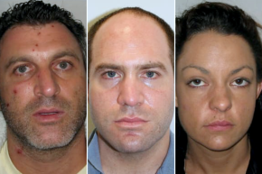 Breaking Bad-Style Meth Ring Run By Italian Rugby Pro Busted By Police