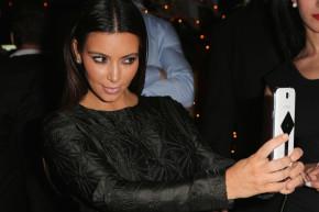 Kim Kardashian Makes 'Accidental' Return To Social Media