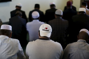 Letter Promising Muslim Genocide Sent To Another Mosque