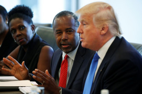 Ben Carson Says You Need Experience To Run Things