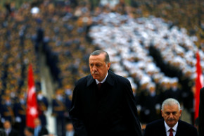 After Attempted Coup, Turkey Slides Rapidly Into Authoritarianism