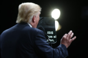 ISIS Is Happy Trump Won: 'The World Is On The Verge Of Exploding'
