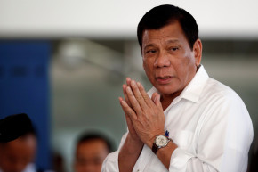 The Philippines' Violent President Is Inspiring A Hostile Online Army