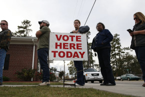 No, Voting Rights Restrictions Did Not Cost Clinton The Election