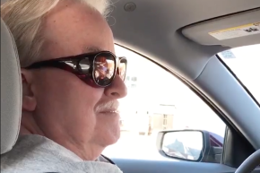 The 'You've Got Mail' Guy Is An Uber Driver Now