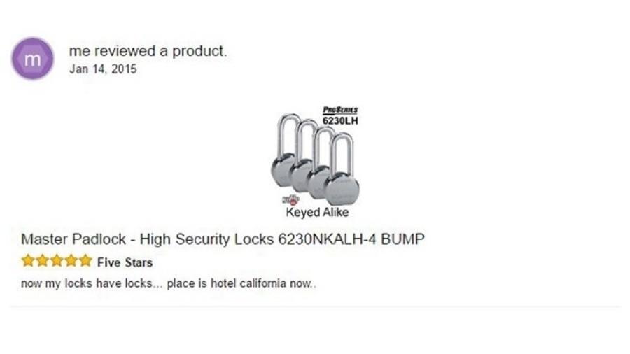 hotelcalifpadlock