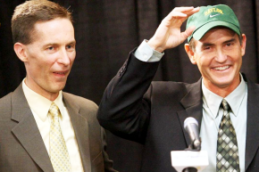 Liberty Hires Ex-Baylor AD Who Ignored Sexual Assault Crisis