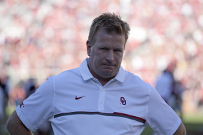 Sooners Coach Dumps On Player For Being Smart
