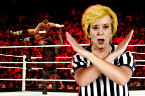 Linda McMahon Helped Kill Small Business In Pro Wrestling